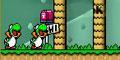 Picture Super Mario Adventures