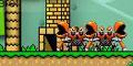 Picture Sonic Vs Mario