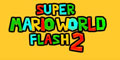 Picture Super Mario Flash