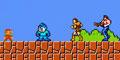 Picture Zelda Vs Mario